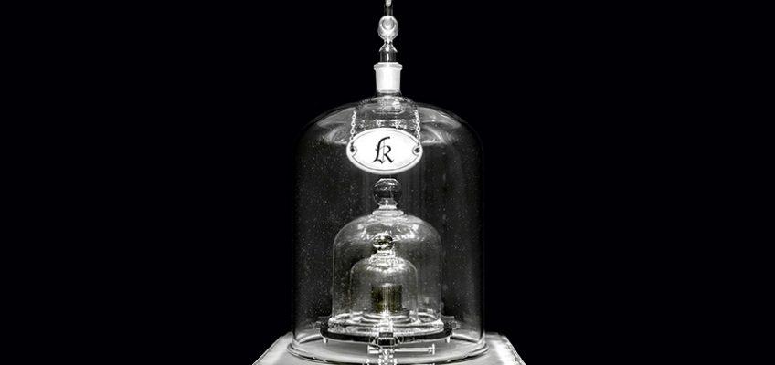 Scientists Redefine the Kilogram