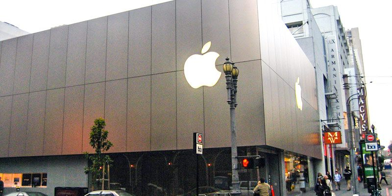 Big-Apple-Store