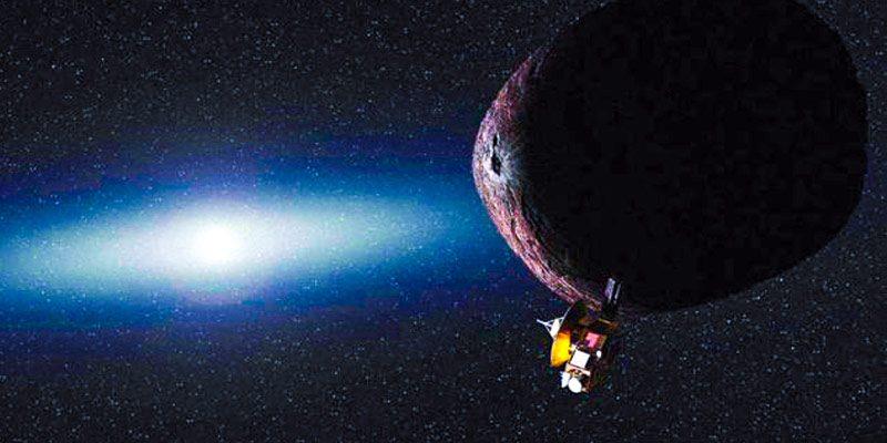 Kuiper-Belt